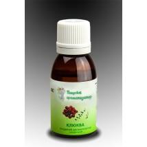 Пищевой ароматизатор «Клюква» натуральный — 25 мл