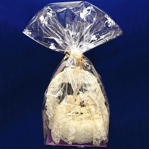 Пакеты для упаковки подарков 38
